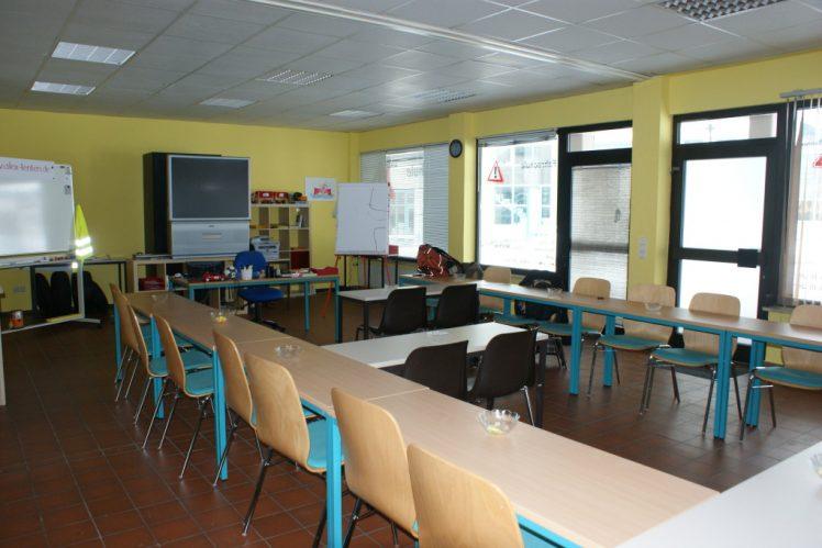 Unterrichtsraum Zimmern o.R.